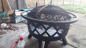 Firepit / Grill in Tacoma, Washington