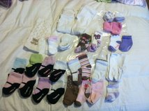 Nb-12 months Girl Socks, tights & leg warmers in Bolling AFB, DC