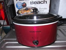 CROCK POT / SLOW COOKER IN BOX in Cherry Point, North Carolina