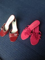 2 pieces Summer Shoes in Ramstein, Germany