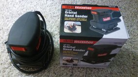 Orbital Hand Sander in Camp Pendleton, California