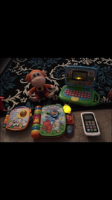 Toddler toys like new in Vacaville, California