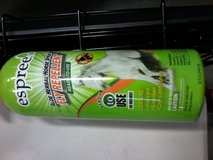 Clipper sales blades and fly repel! in Camp Pendleton, California