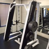 Icarian Gym weights machine smith type in Lake Elsinore, California