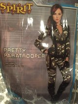 Ladies sexy costume in Fort Campbell, Kentucky