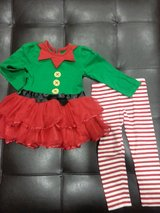 elf pjs/ outfit in Travis AFB, California