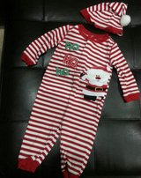 candy santa pjs in Vacaville, California