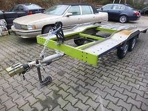 CAR TRAILER AT 1675 in Ramstein, Germany