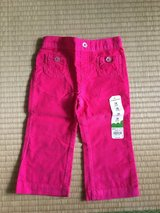 Brand new!! 18M Pink Pants in Okinawa, Japan