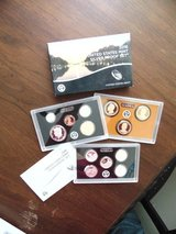 BNIB 2016 Silver Proof Coin Set in Chicago, Illinois