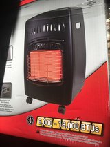 Dyna-Glo 18K BTU Cabinet Heater- New in UnOpened Box (for patio, garage, porch) in Glendale Heights, Illinois