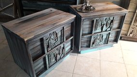 Set of Night Stands in Baytown, Texas