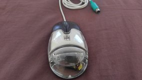 UPS mouse in Glendale Heights, Illinois
