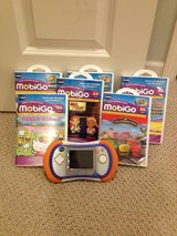 MobiGo 2 and 6 games in Bartlett, Illinois