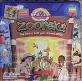 Zooreka Cranium game in Elgin, Illinois