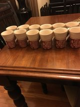 Mugs, Set of 12 in Naperville, Illinois