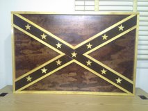 concealed compartment flag in Fort Leonard Wood, Missouri