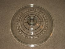Vintage Wagner Ware Clear Glass Skillet Pan Lid  # C-10 & more in Bolingbrook, Illinois