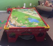 Chuggington Train Table in Fort Rucker, Alabama