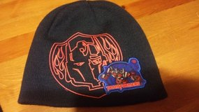 Transformers beanie hats and gloves in Kingwood, Texas