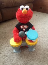 Sesame Street Let's Rock Elmo in Fort Rucker, Alabama