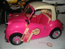 "American Girl doll Retro Roadster- for the 18"" dolls $50. like new in Morris, Illinois"
