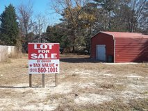 COMMERCIAL PROPERTY FOR SALE in Lumberton, North Carolina
