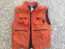 Youth Fishing Vest in Camp Pendleton, California