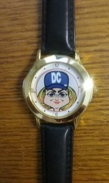 Vintage '08 Hillary Watch in Camp Pendleton, California