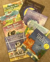 8 set classic story books in Fort Carson, Colorado