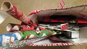 Christmas Wrappings in Beaufort, South Carolina