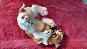 Comic Bulldog Bolt Holder in Lumberton, North Carolina