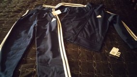 Adidas pant set in Spring, Texas