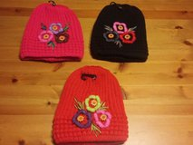 knit beanie hats in The Woodlands, Texas
