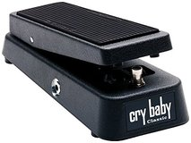 Cry Baby Classic Wah Wah in Ramstein, Germany