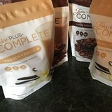 Juice Plus Complete Protein Shake Mix in Philadelphia, Pennsylvania