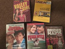 Brand New DVD LOT in Philadelphia, Pennsylvania