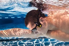 Finis Underwater MP3 Player in Ramstein, Germany
