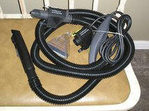 Brand New: Attachments for Hoover steam cleaner w/bag in Fort Polk, Louisiana