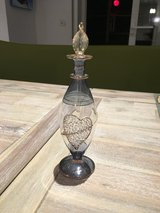 Glass Vase for Parfume from Egypt in Ramstein, Germany