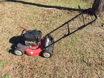 Push Lawnmower in Macon, Georgia