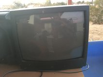 Television in Yucca Valley, California