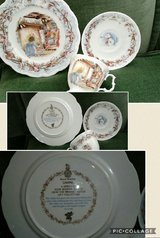 Royal Doulton Brambly Hedge in Chicago, Illinois