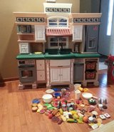 Step 2 Lifestyle Deluxe Kitchen w/extra food in Bartlett, Illinois