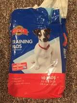 Puppy pads in Glendale Heights, Illinois
