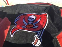 Official Bucs Letterman style Jacket. in Saint Petersburg, Florida