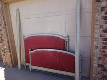 Poster Bed, Full size, Antique in Alamogordo, New Mexico