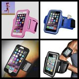 Sports Armband For iPhone S6 and S6 Plus &S7,S6,S5,S4 and S3 in Hinesville, Georgia