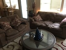 Couch & Loveseat in Travis AFB, California