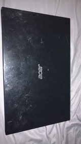 Acer aspire laptop in San Clemente, California